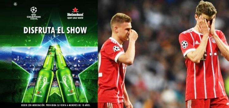 La pesadilla del Bayern