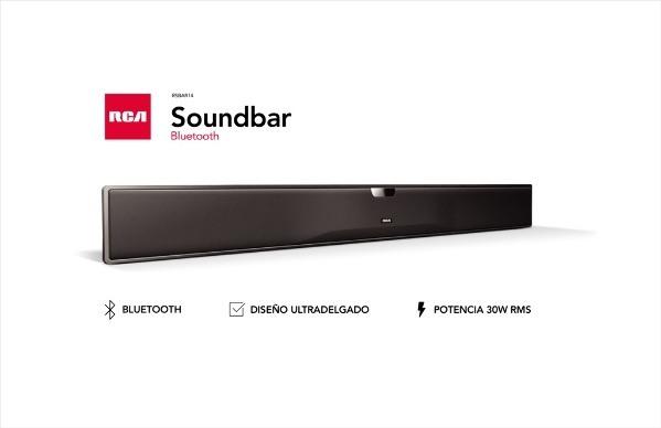 Soundbar RSBAR14