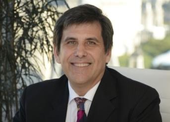 Aníbal Carmona, CEO de Unitech