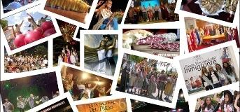 Fiesta Nacionales de Julio