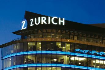 Distinción para Zurich