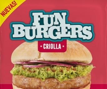 Funburgers