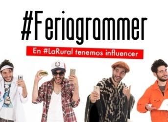 Feriagrammer