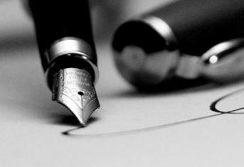 Gastón acerca tips de escritura