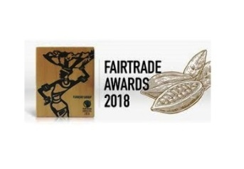 Premio Fairtrade 2018