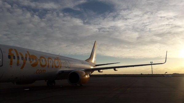 Flybondi.com
