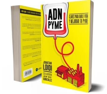Libro ADN PyME