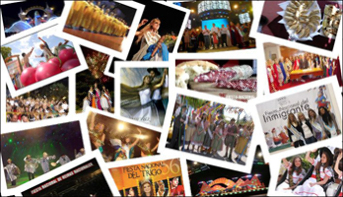 Fiesta Nacionales de Junio