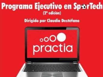 SporTech Practia