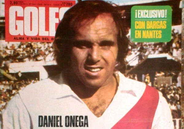 Daniel  Onega