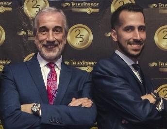 Martin y Mariano Denaro