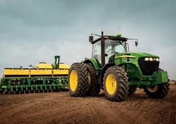 Tractores 7J