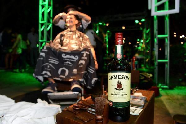 El espíritu irlandés