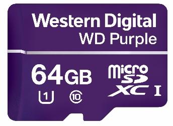 Nueva tarjeta microSD