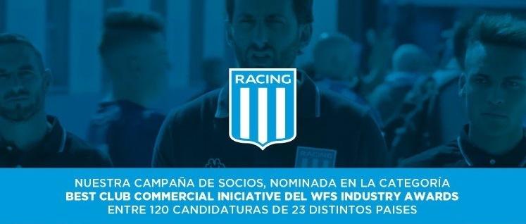 Campaña de Socios 2018