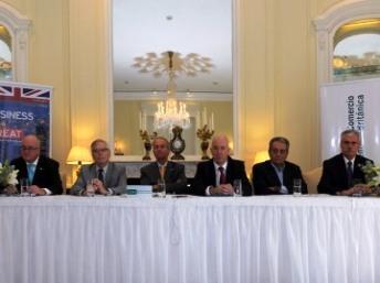 Cámara de Comercio Argentino-Británica