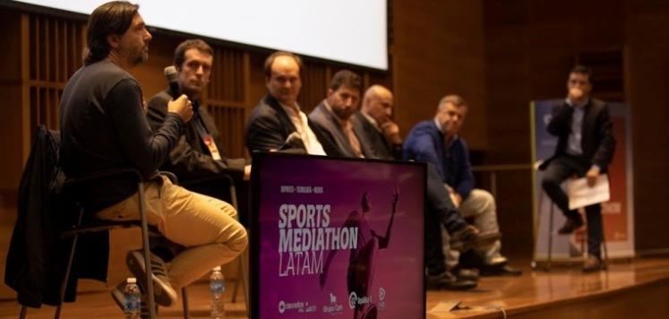 Sports Mediathon