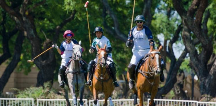 Haras del Sur Polo Cup 2018