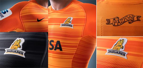 Nike - Jaguares