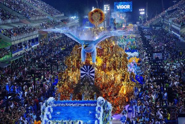Carnaval de Río de Janeiro