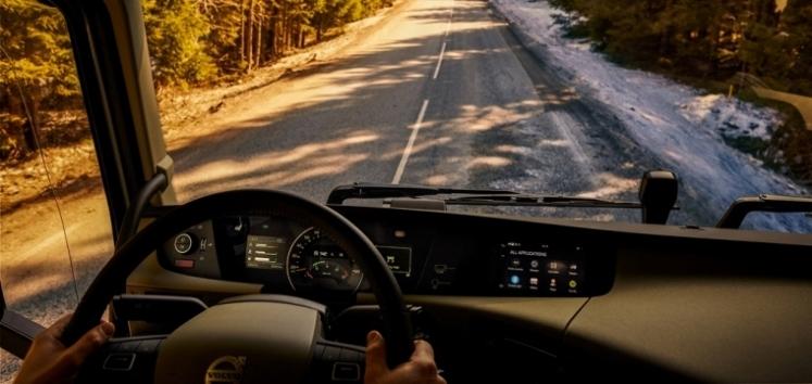 Nuevos sistemas de asistencia al conductor