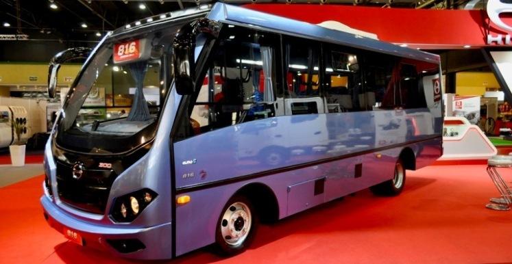 Camiones y buses que hacen más