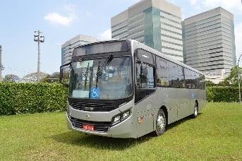Autobuses de Brasil