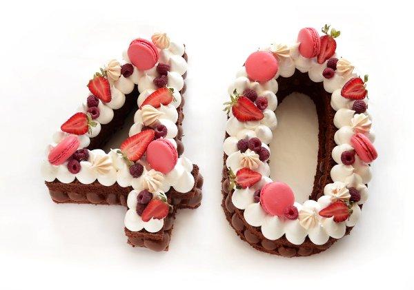Nuevas tortas de Mada Patisserie