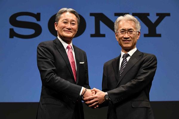 Kenichiro Yoshida - Kazuo Hirai
