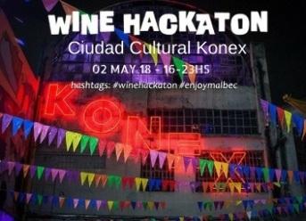 El vino llega a Ciudad Cultural Konex