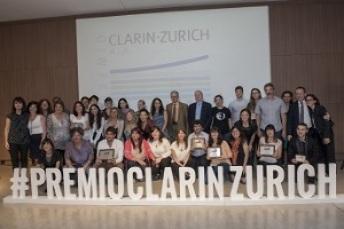 Premio Clarin Zurich