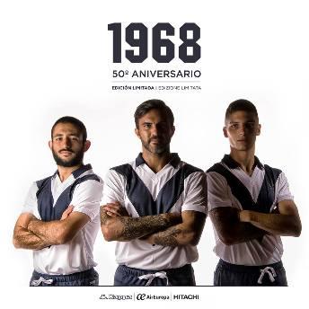 Velez campeón 1968