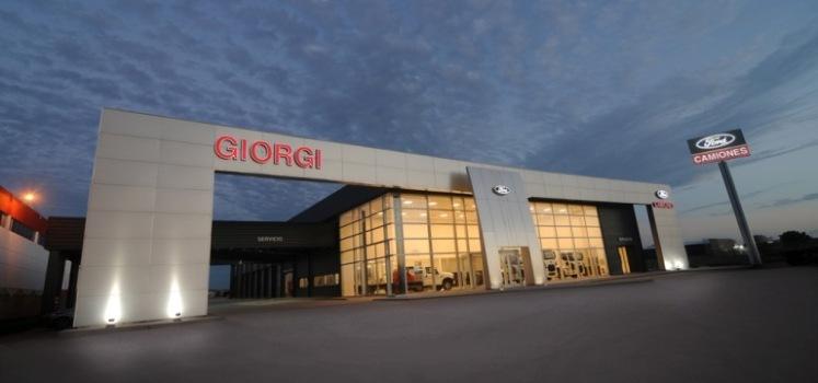 Giorgi Automotores S.A.