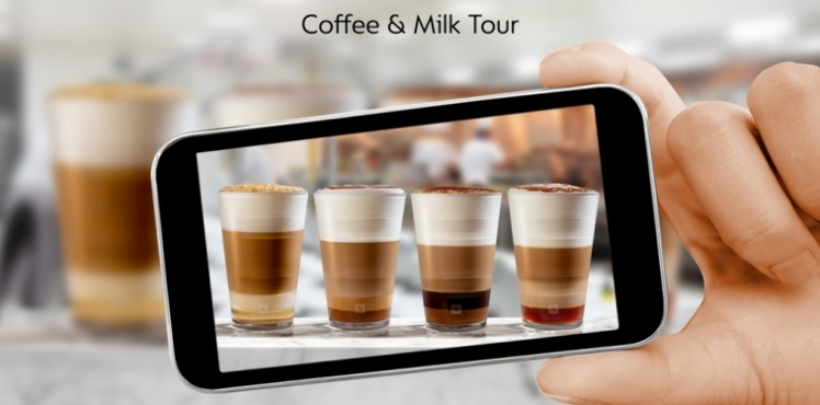 Coffee & Milk Tour