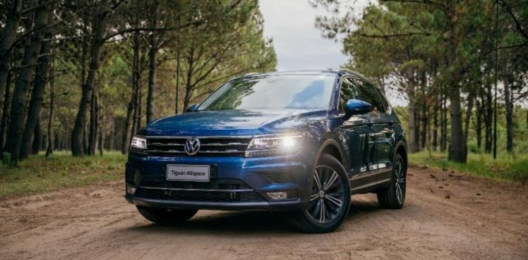 Producción de Volkswagen