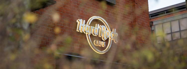 Hard Rock Café Buenos Aires