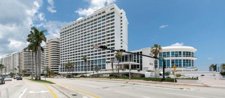 Tu casa en Miami Beach