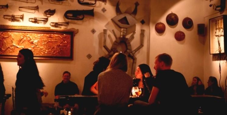 Arte y gastronomía