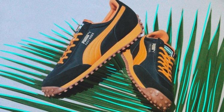 Legendarias zapatillas