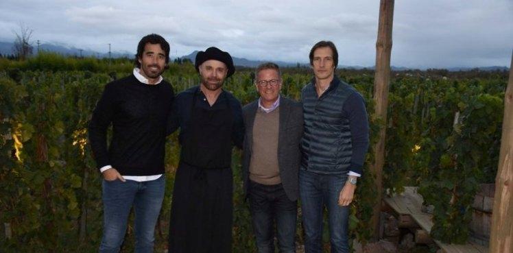 Viale, Zey, Martitegui y de Pineda