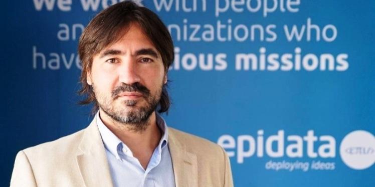 Adrian Anacleto