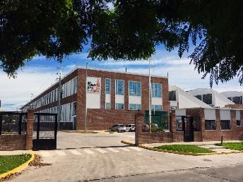 Nuevo polo industrial en Zona Sur