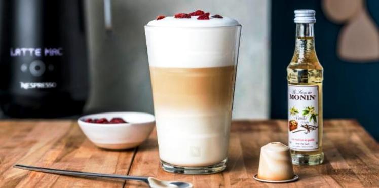 Para preparar deliciosas recetas de café