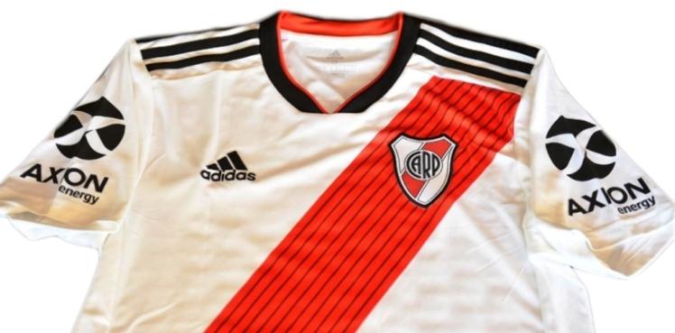 Nuevo sponsor oficial de River Plate