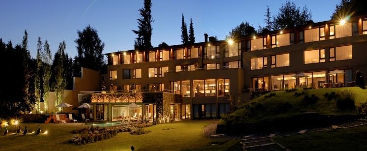 Casco Art Hotel