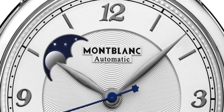 Montblanc Star Legacy Moonphase & Date