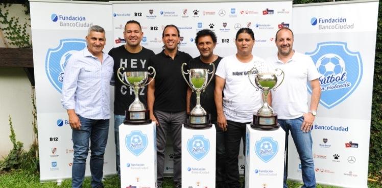 Copa Fundación Banco Ciudad