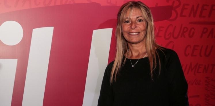 Silvia Tenazinha