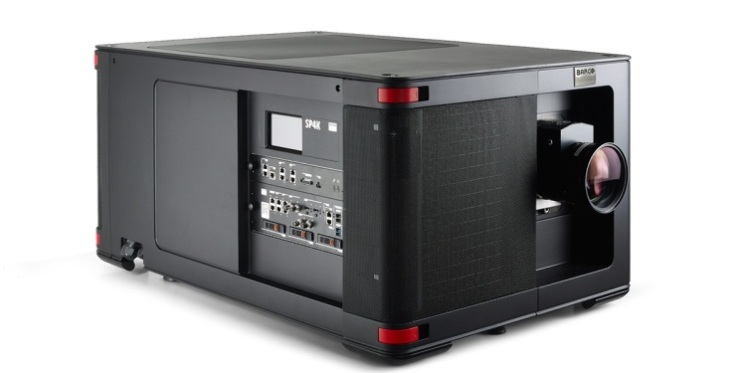 Proyector Laser 4K