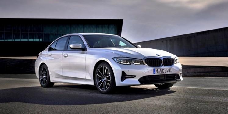 BMW amplía las versiones para su Serie 3